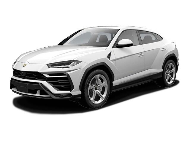 2020 Lamborghini Urus Suv Digital Showroom Rds Automotive Group