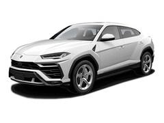 Used 2020 Lamborghini Urus SUV SUV for sale in Philadelphia