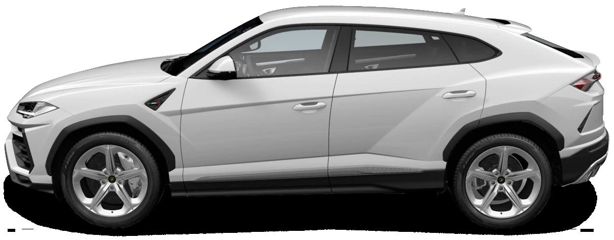 2020 Lamborghini Urus SUV