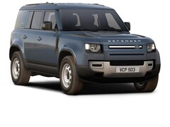 2020 Land Rover Defender S SUV