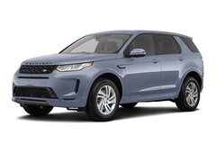 New 2020 Land Rover Discovery Sport R-Dynamic HSE HSE R-Dynamic 4WD Parsippany, NJ