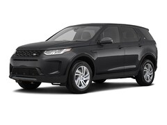 New 2020 Land Rover Discovery Sport SALCM2GX4LH866329 for sale in Scarborough, ME
