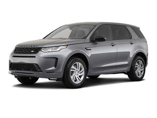 2020 Land Rover Discovery Sport R-Dynamic HSE AWD P290 HSE R-Dynamic MHEV  SUV