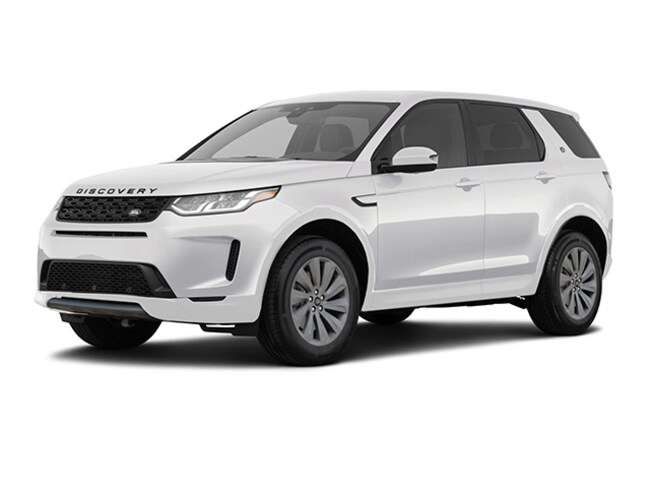 New 2020 Land Rover Discovery Sport R-Dynamic SE AWD P250 SE R-Dynamic  SUV SALCL2FX5LH863640 for sale Nashville