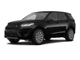 New 2020 Land Rover Discovery Sport R-Dynamic SE Sport Utility for sale in Thousand Oaks, CA
