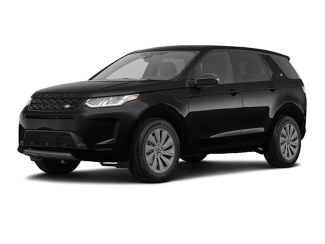 2020 Land Rover Discovery Sport R-Dynamic SE SE R-Dynamic 4WD