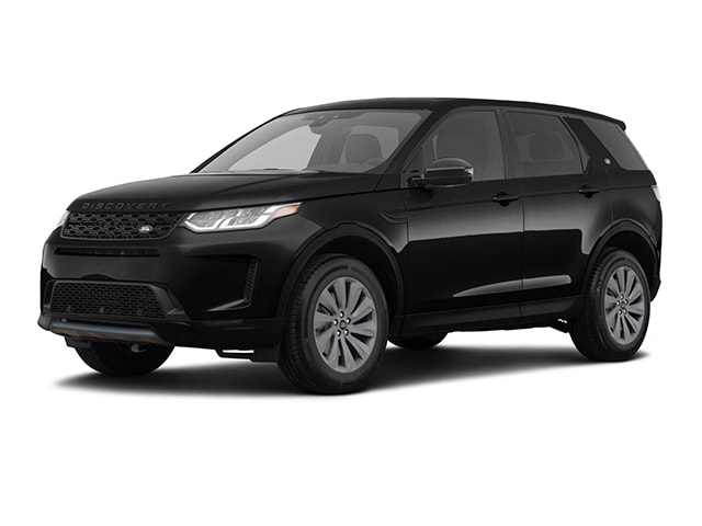 2020 Land Rover Discovery Sport AWD P250 SE R-Dynamic SUV