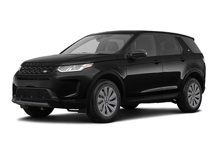 2020 Land Rover Discovery Sport R-Dynamic SE SUV