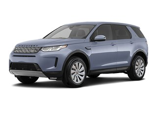 New 2020 Land Rover Discovery Sport SE in Bedford, NH