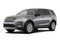 New 2020 Land Rover Discovery Sport SE SALCP2FXXLH848605 for sale in Scarborough, ME