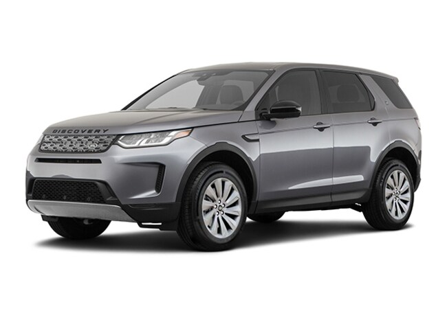 2020 Land Rover Discovery Sport SE Sport Utility