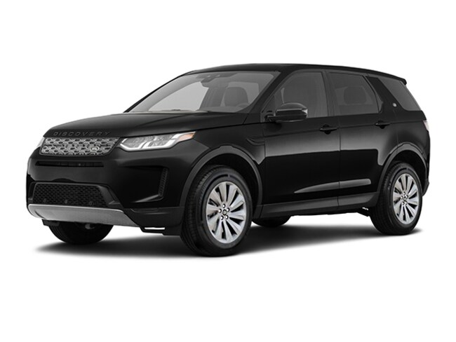 New 2020 Land Rover Discovery Sport SE SUV for sale in Chicago Area