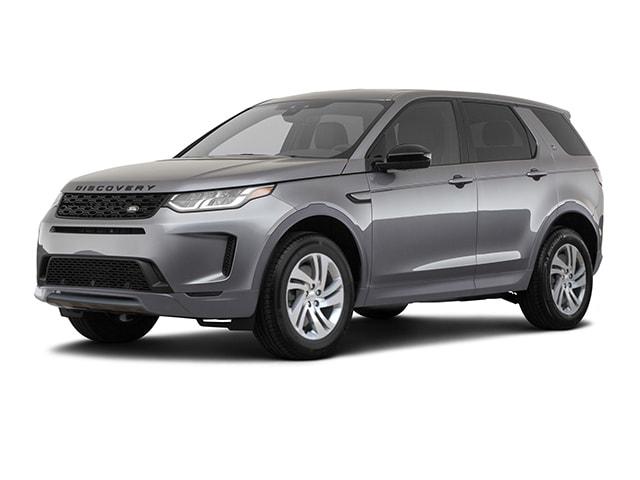 2020 Land Rover Discovery Sport AWD AUTO