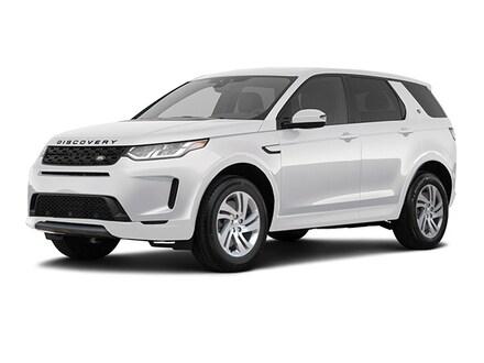 2020 Land Rover Discovery Sport SE R-Dynamic SE R-Dynamic 4WD