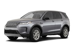 New 2020 Land Rover Discovery Sport S SUV for sale in Livermore, CA