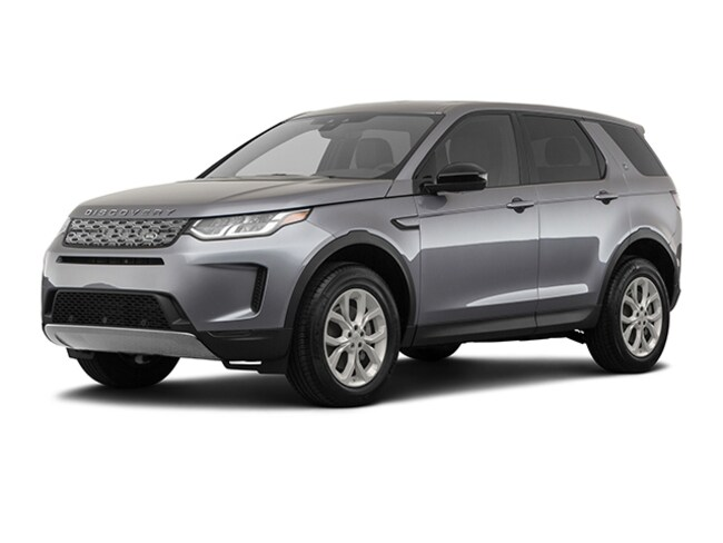 New 2020 Land Rover Discovery Sport S SUV for sale in Chicago Area