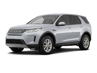 New 2020 Land Rover Discovery Sport S SUV for sale in Grand Rapids