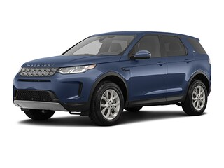 New 2020 Land Rover Discovery Sport in Bedford, NH