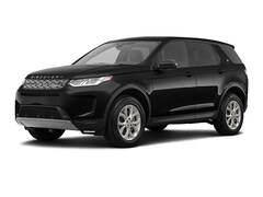 New 2020 Land Rover Discovery Sport S SUV For Sale Boston Massachusetts
