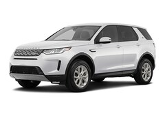 New 2020 Land Rover Discovery Sport Standard SUV for sale in Houston, TX