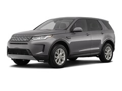 New 2020 Land Rover Discovery Sport Standard Sport Utility Sudbury MA