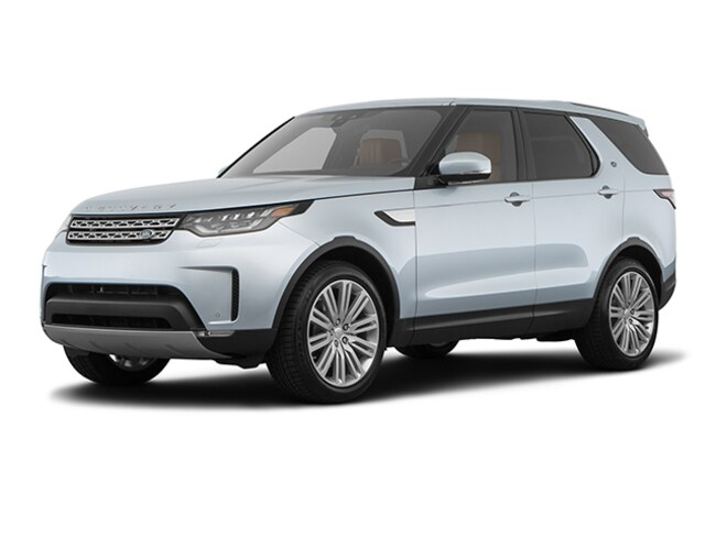 2020 Land Rover Discovery HSE Luxury SUV for sale in Southampton