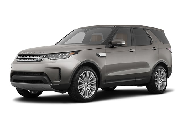 Rosenthal Land Rover >> New 2020 Land Rover Discovery For Sale At Rosenthal Land