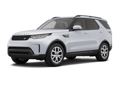 New 2020 Land Rover Discovery HSE SUV for sale in Houston