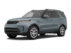 New 2020 Land Rover Discovery HSE SUV Parsippany, NJ