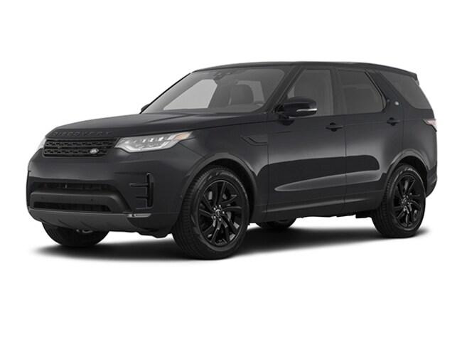 New 2020 Land Rover Discovery Landmark Edition SUV SALRU2RV7L2425139 for sale Nashville
