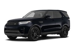 New 2020 Land Rover Discovery Landmark Edition SUV for sale in Houston, TX