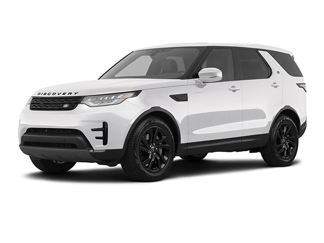 2020 Land Rover Discovery AWD Landmark Edition SUV