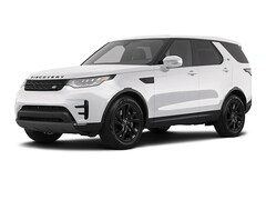 New 2020 Land Rover Discovery Landmark Edition SUV Sudbury MA