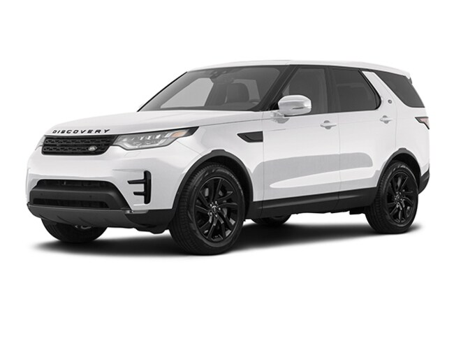 New 2020 Land Rover Discovery Landmark Edition SUV in Cerritos CA