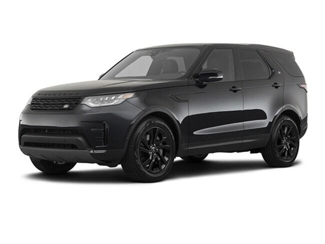 New 2020 Land Rover Discovery Landmark Edition SUV in Cerritos CA