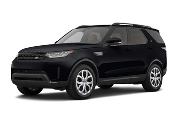 2020 Land Rover Discovery SUV