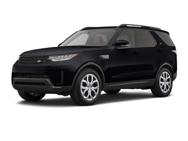 New 2020 Land Rover Discovery SE SUV in Thousand Oaks, CA