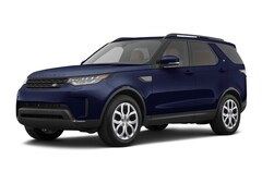 Pre-Owned 2020 Land Rover Discovery SE SUV SL6803 in Macomb. MI