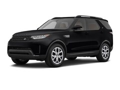 2020 Land Rover Discovery SE SUV Miami