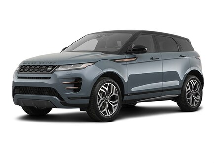 2020 Land Rover Range Rover Evoque First Edition Sport Utility