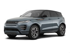 New 2020 Land Rover Range Rover Evoque First Edition SUV in Hanover, MA