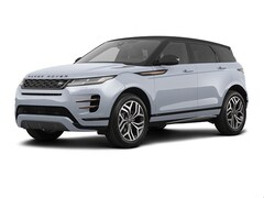 New 2020 Land Rover Range Rover Evoque First Edition P250 First Edition for Sale in Fife WA
