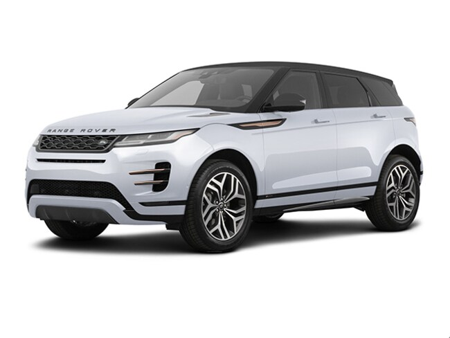 2020 Land Rover Range Rover Evoque First Edition P250 First Edition