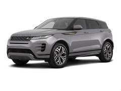 New 2020 Land Rover Range Rover Evoque R-Dynamic HSE SUV in Hanover, MA