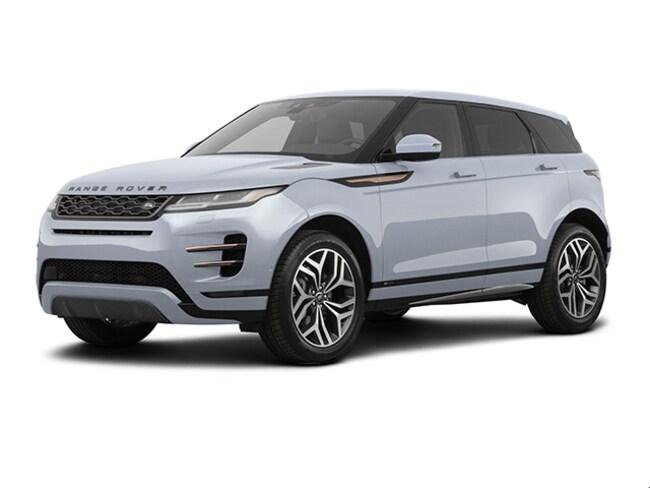 2020 Land Rover Range Rover Evoque R-Dynamic HSE P300 R-Dynamic HSE