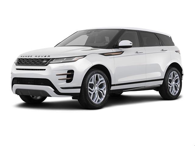 2020 Land Rover Range Rover Evoque R-Dynamic SE Sport Utility