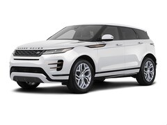 New 2020 Land Rover Range Rover Evoque Dynamic P300 R-Dynamic SE Parsippany, NJ