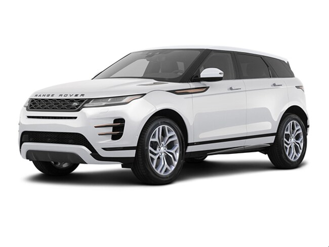 New 2020 Land Rover Range Rover Evoque R-Dynamic SE in Bedford, NH
