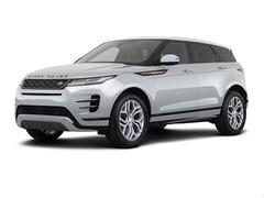 New 2020 Land Rover Range Rover Evoque R-Dynamic SE SUV for sale in Birmingham