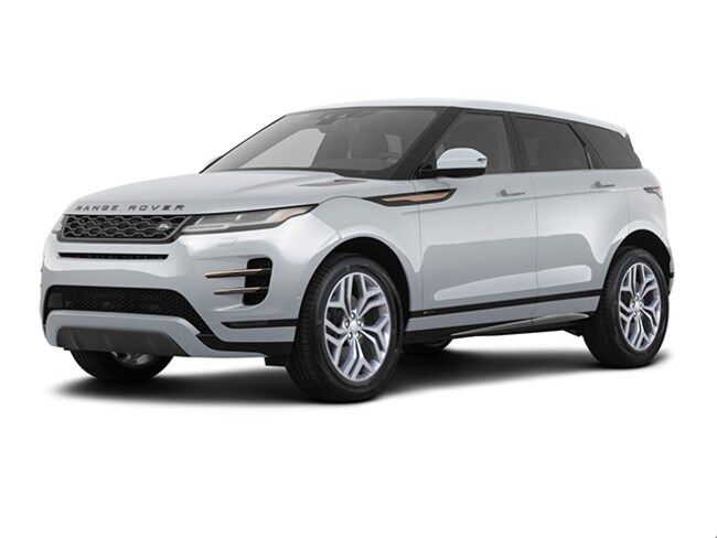New 2020 Land Rover Range Rover Evoque R-Dynamic SE P300 R-Dynamic SE for Sale in Fife WA